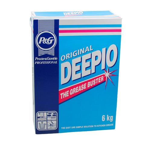 Deepio (6kg)