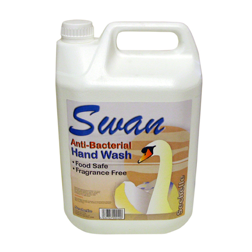 Anti-Bacterial Hand Soap (2x5Ltr)