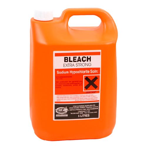 Bleach (4x5Ltr)