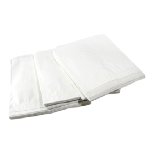 Plain Small Chips Bag (1000)