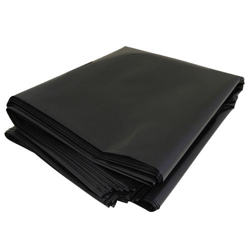Bin Liners (200) (18x29x38) (35 Micron)