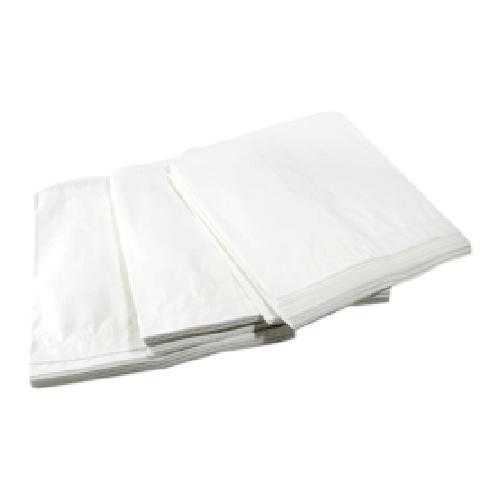 Plain 6x6 Greeseproof Bag (1000)