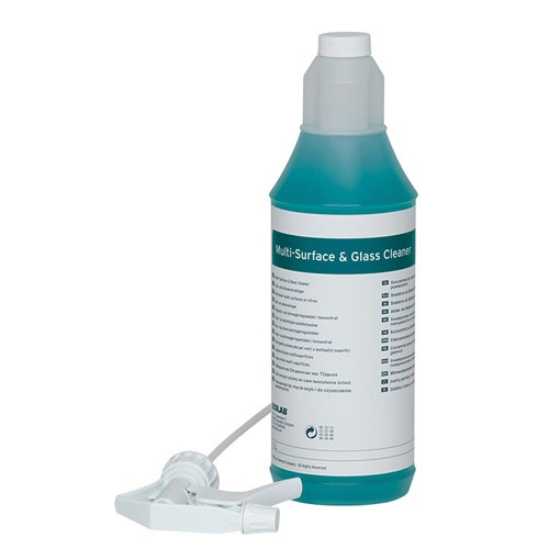 Kay Multi-Surface/Glass Cleaner (4x1Ltr)