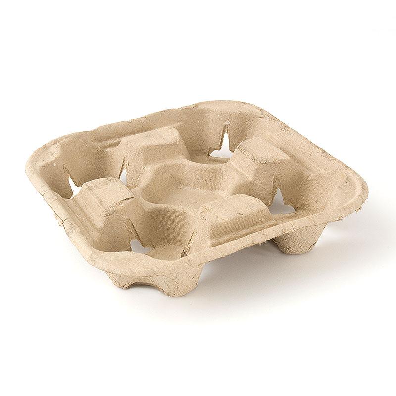 4 Cup Tray (250/box)