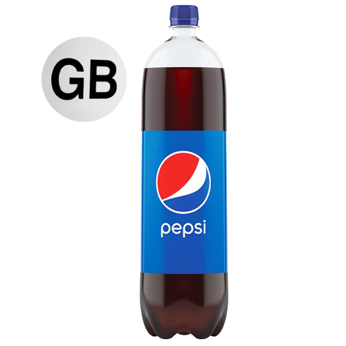 Pepsi Regular Bottle (12x1.5Ltr)