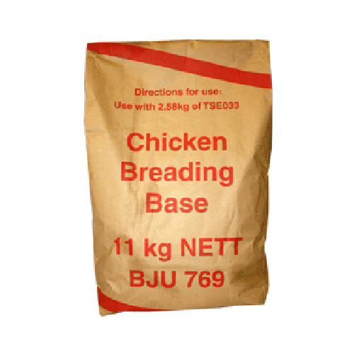 Chicken Breading (Base Only) (11kg)