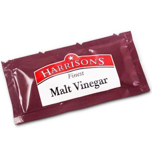 Malt Vinegar Sachets (200)