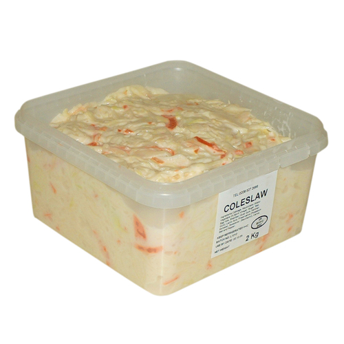 Coleslaw (Ready made) (1kg)