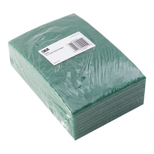 Green Pad (Pack of 10)